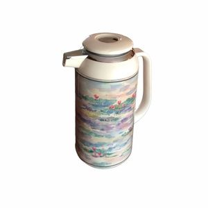 Mikasa Vintage Monet Insulated Hot Coffee Carafe